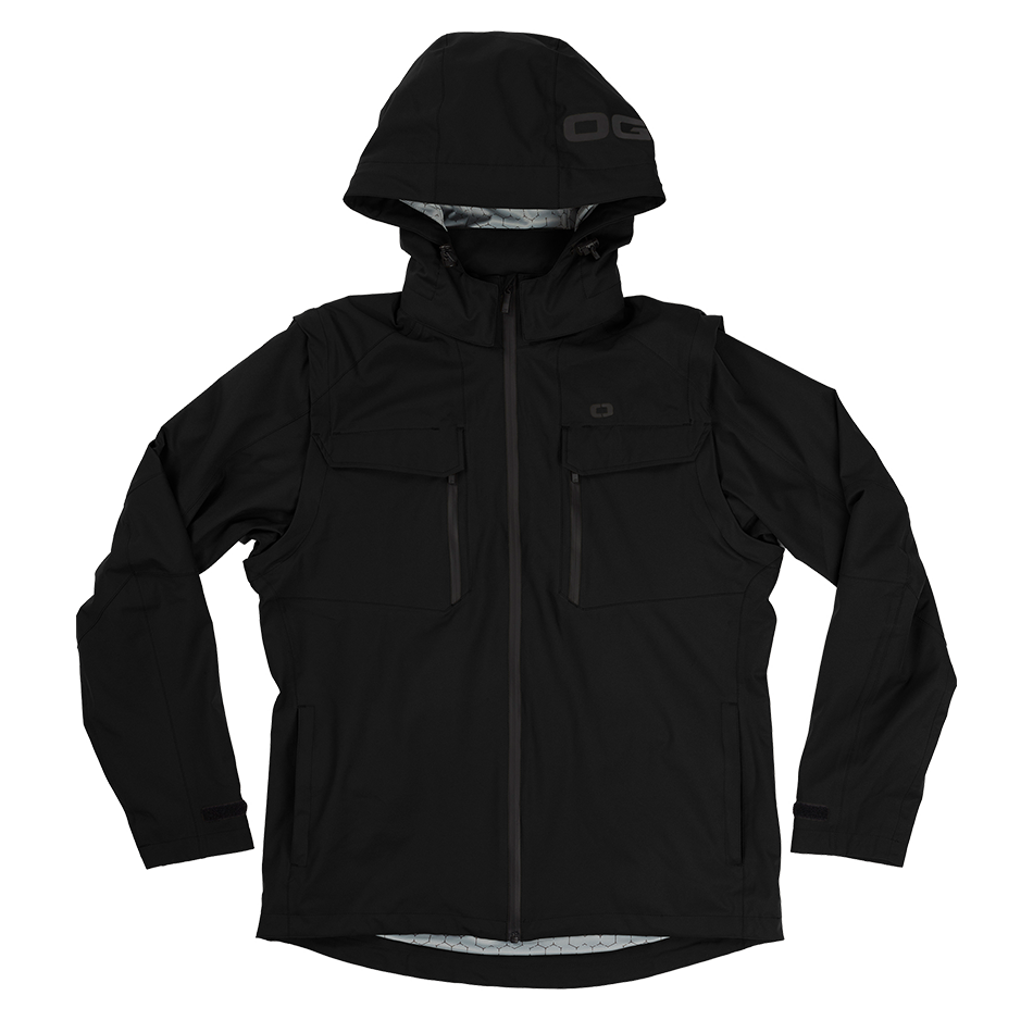 All Elements 3-in-1 Jacket - Featured