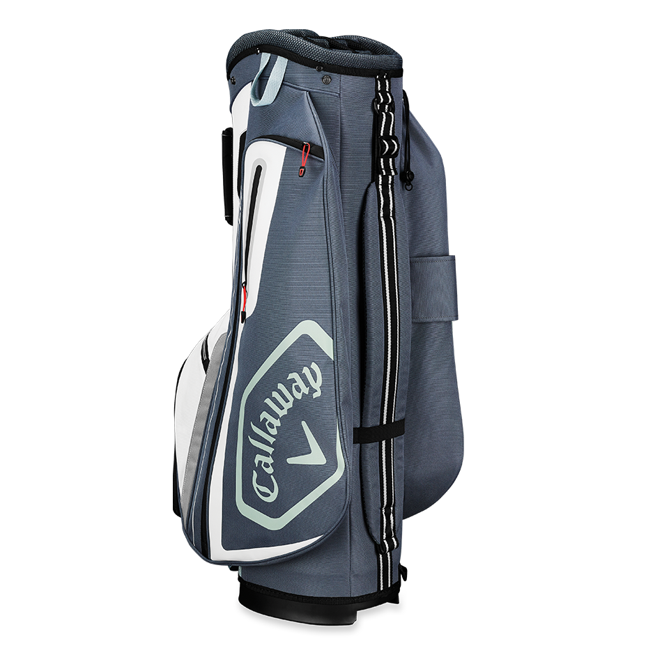 Chev Cart Bag - View 3