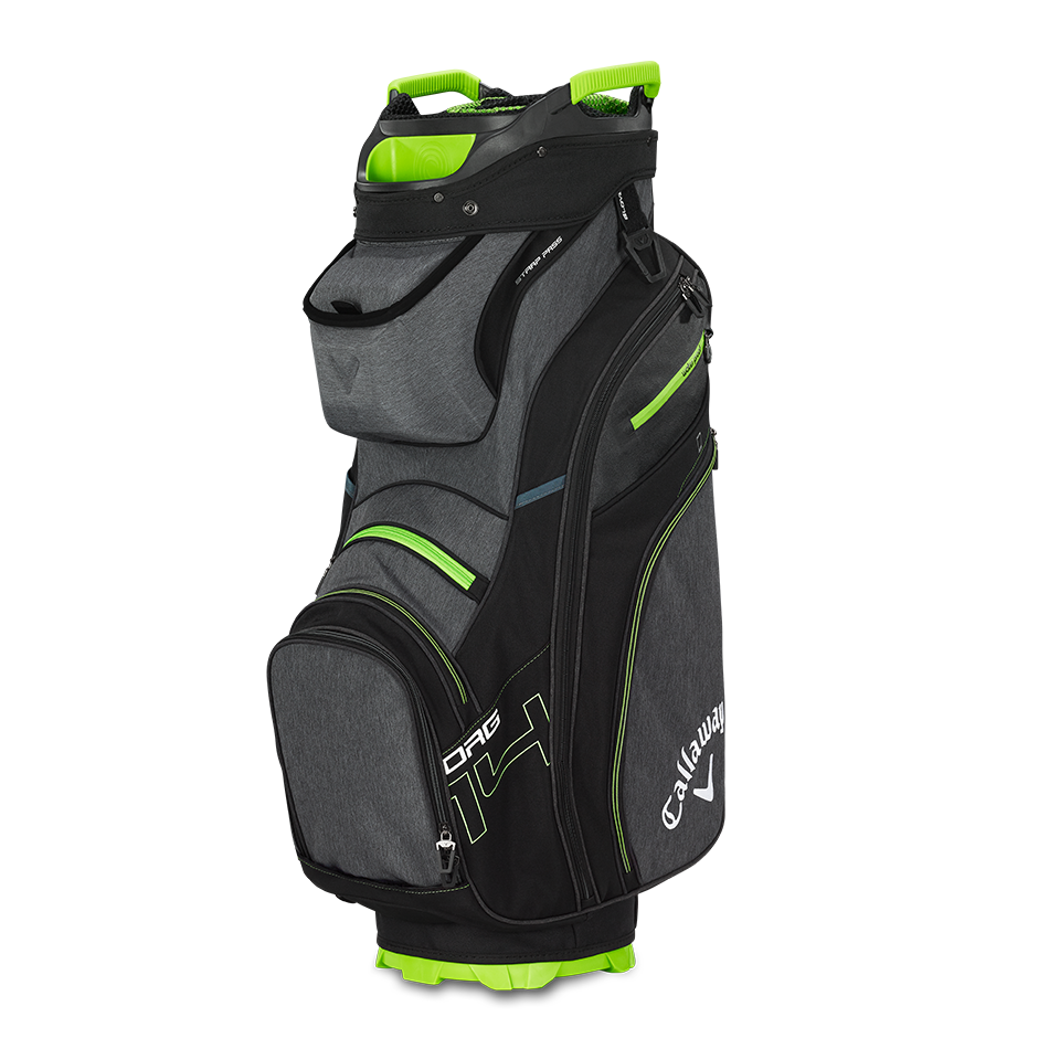 Org 14 Epic Flash Edition Cart Bag - Featured