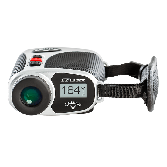 EZ Laser Rangefinder