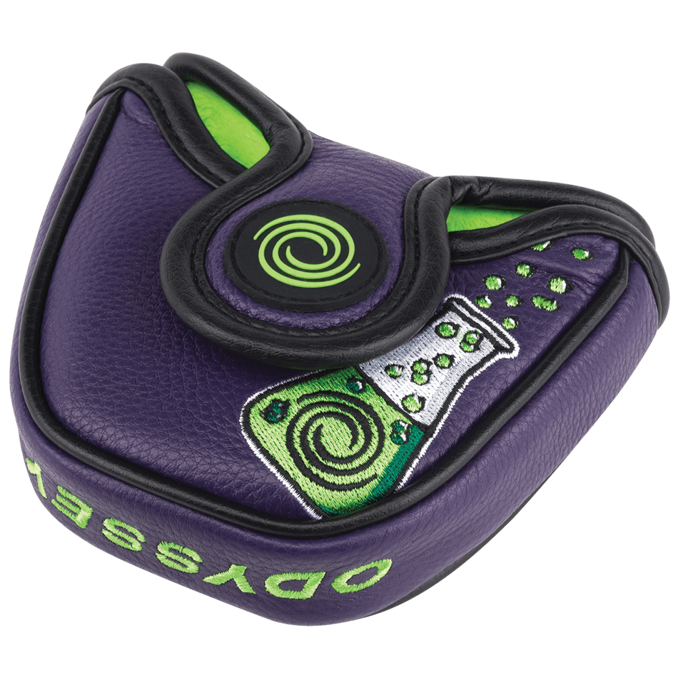 Odyssey No 3 Jacks Mallet Headcover - View 2