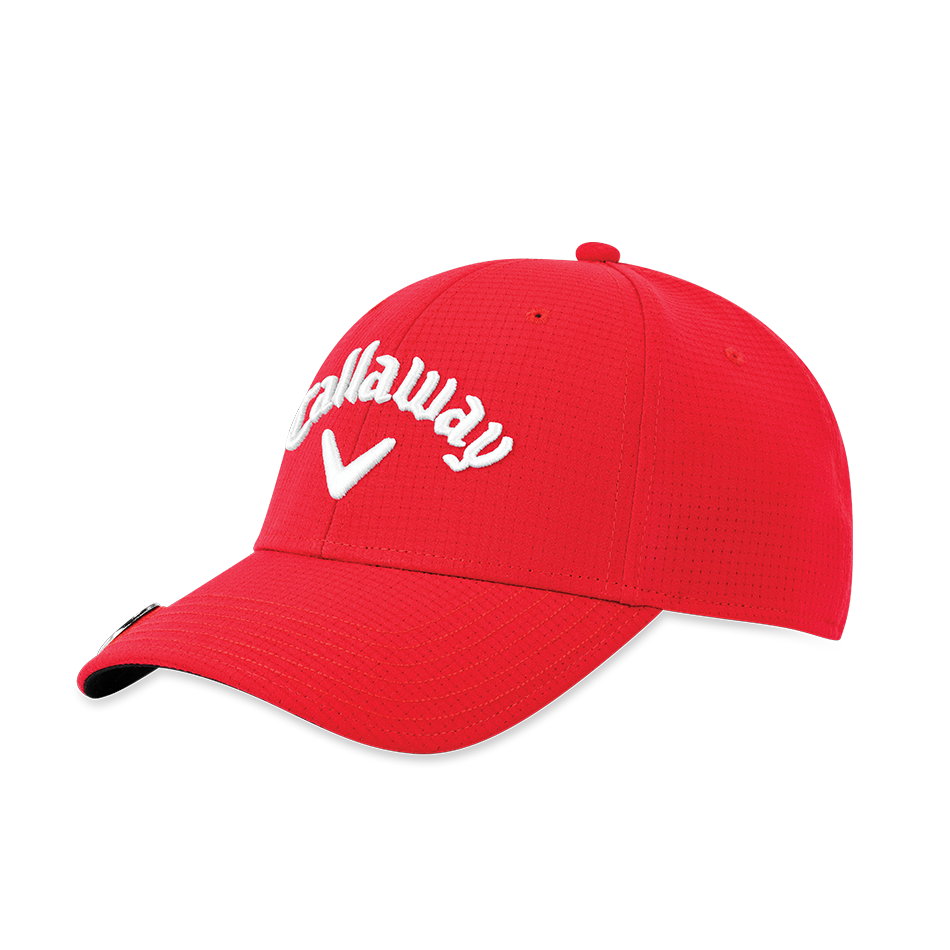 Stitch Magnet Cap - View 1