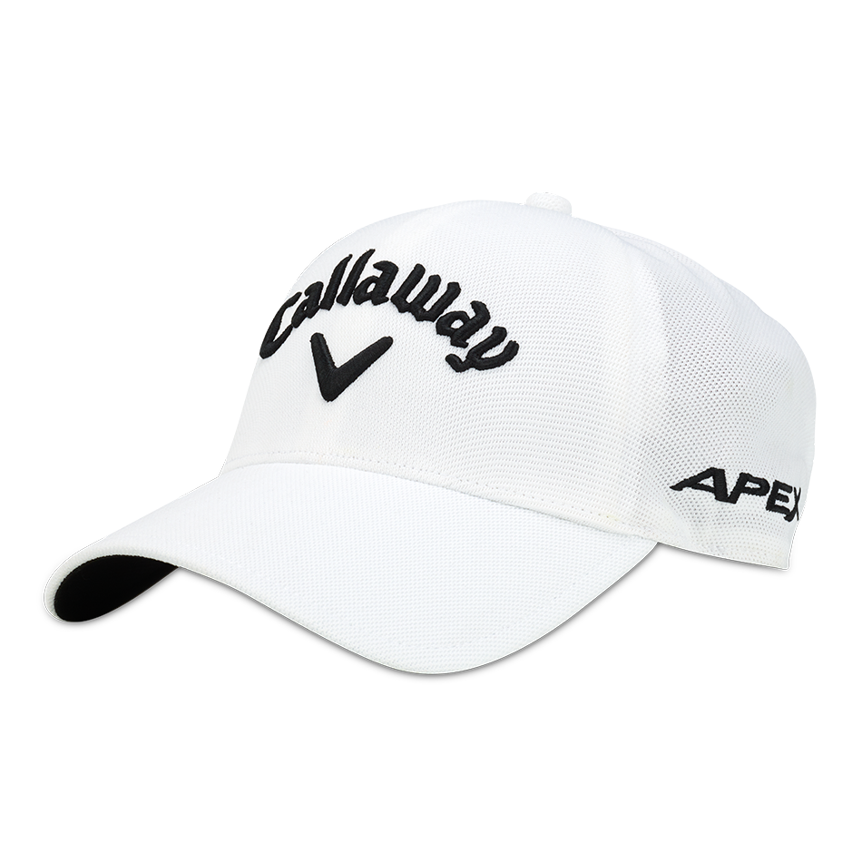 Tour Authentic Seamless Fitted Cap - View 1