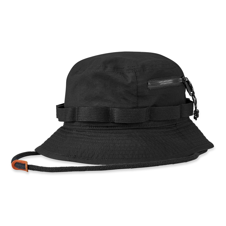 ALPHA Bucket Hat - Featured
