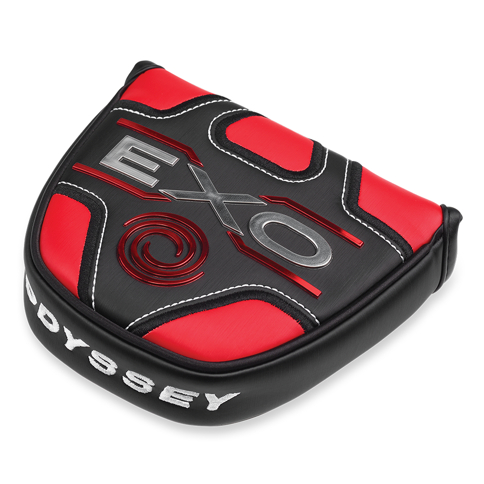 Odyssey EXO Seven S Putter - View 5