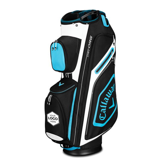Chev Org. Logo Cart Bag