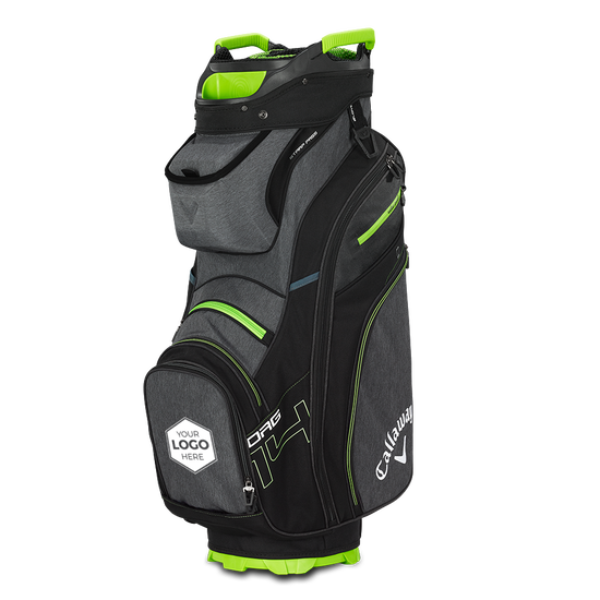 Org. 14 Epic Flash Edition Logo Cart Bag