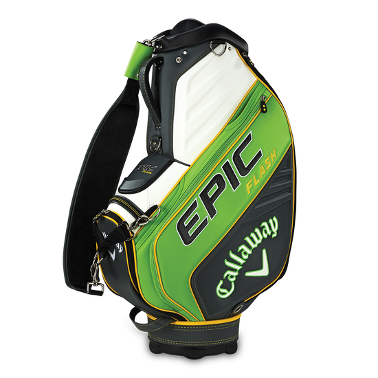 Epic Flash Staff Logo Bag