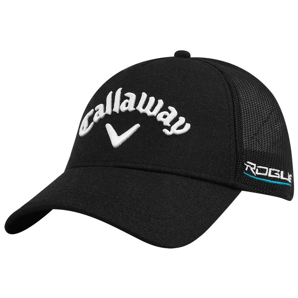 Tour Authentic Trucker Cap - Featured