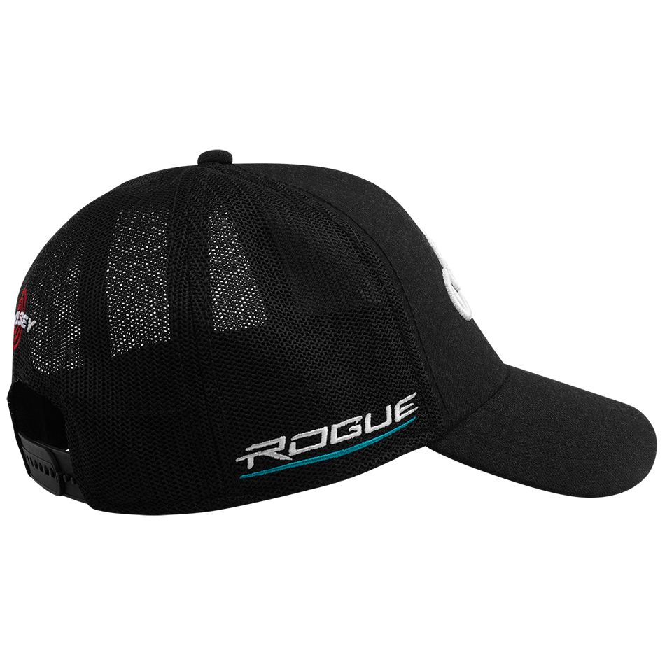 Tour Authentic Trucker Cap - View 2