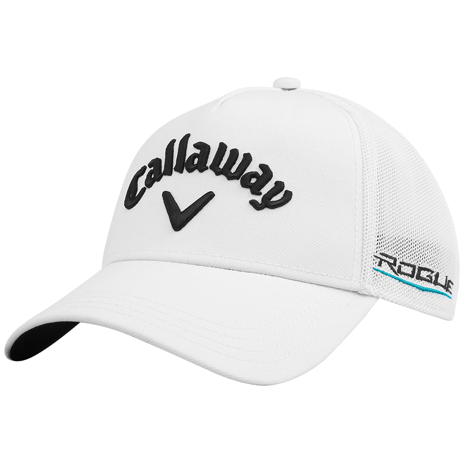 Tour Authentic Trucker Cap - View 1