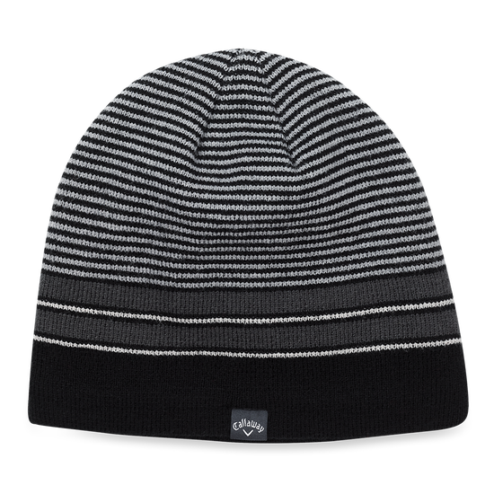 Winter Chill Logo Beanie