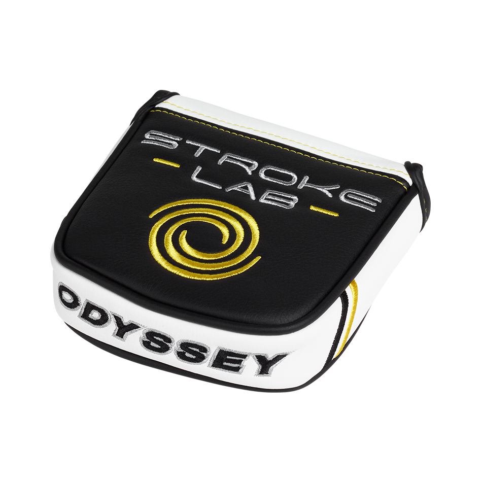 Stroke Lab Black Bird Of Prey Putter - View 6