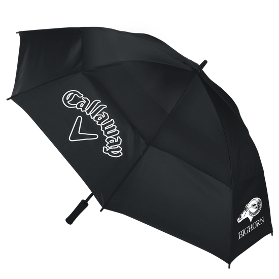 "60"" Manual Logo Umbrella"