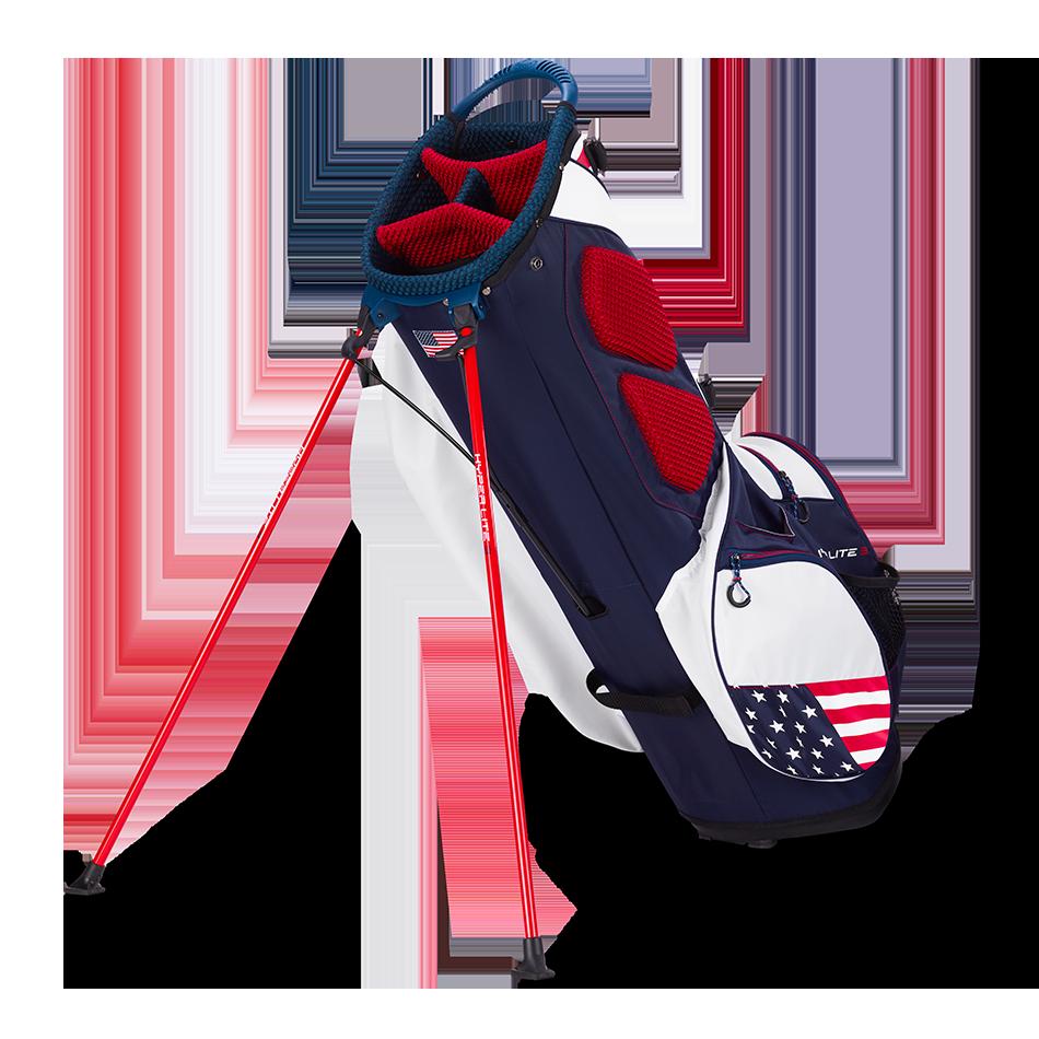 USA Hyper Lite 3 Stand Bag - View 2