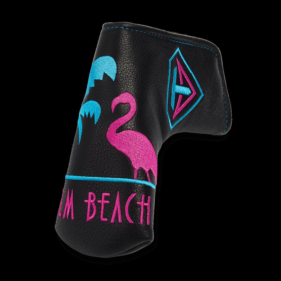 Toulon Design Palm Beach Blade Headcover - Featured