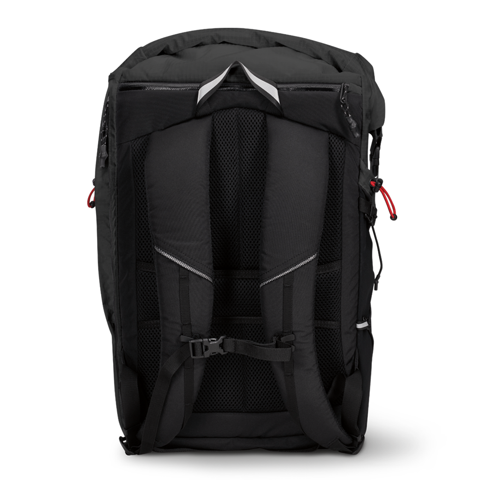 FUSE Roll Top Backpack 25 - View 4