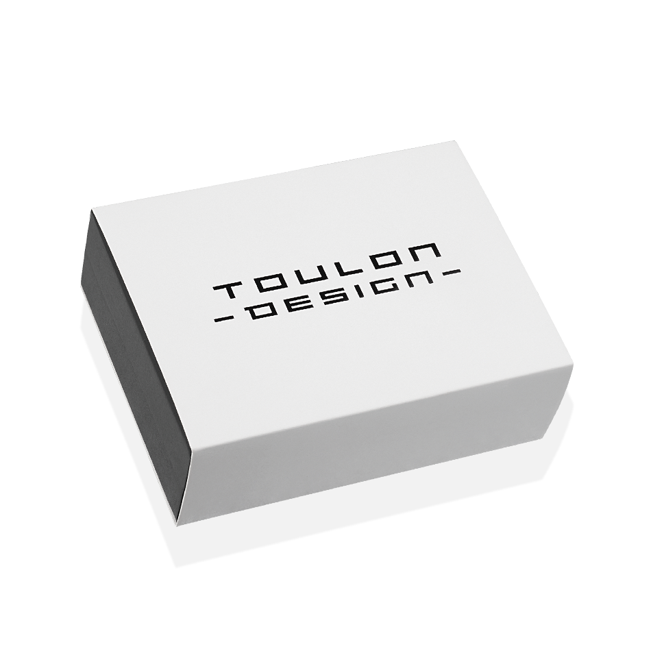 Toulon Design Weight Kit - Featured