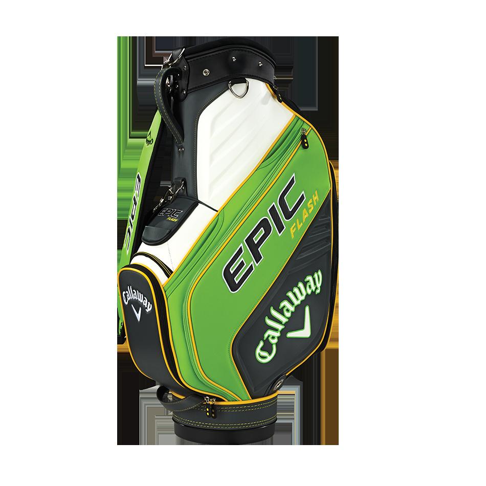 Epic Flash Mini Staff Bag - Featured