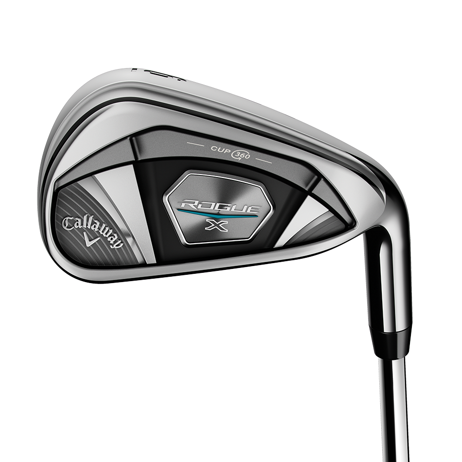 Rogue X Irons/Hybrids Combo Set - View 2