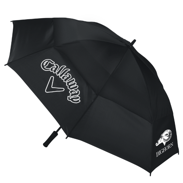 "60"" Manual Logo Umbrella - Featured"