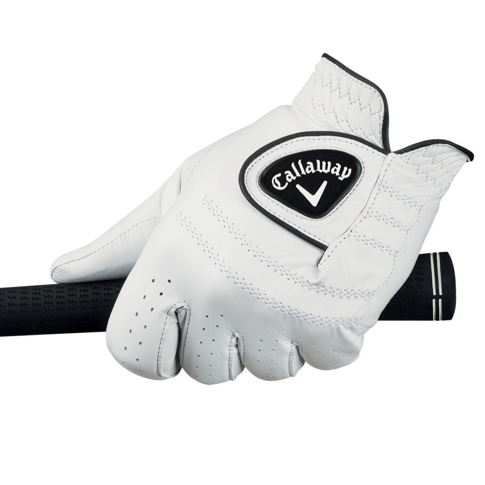 Tour Authentic Gloves - View 3