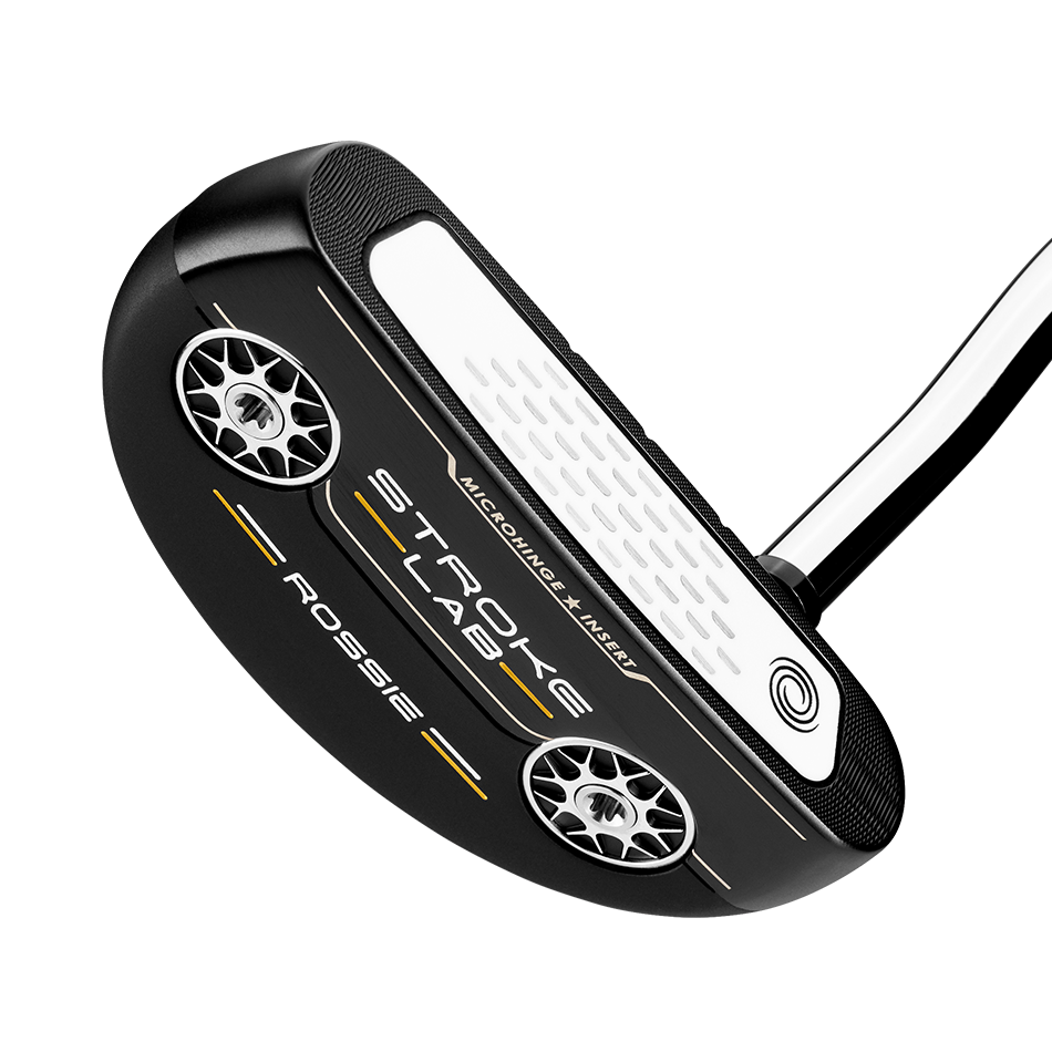 Stroke Lab Black Rossie Putter - View 4