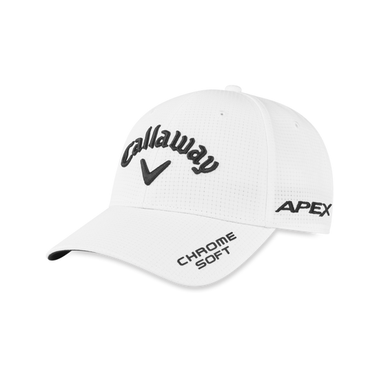 Tour Authentic Pro Deep Cap