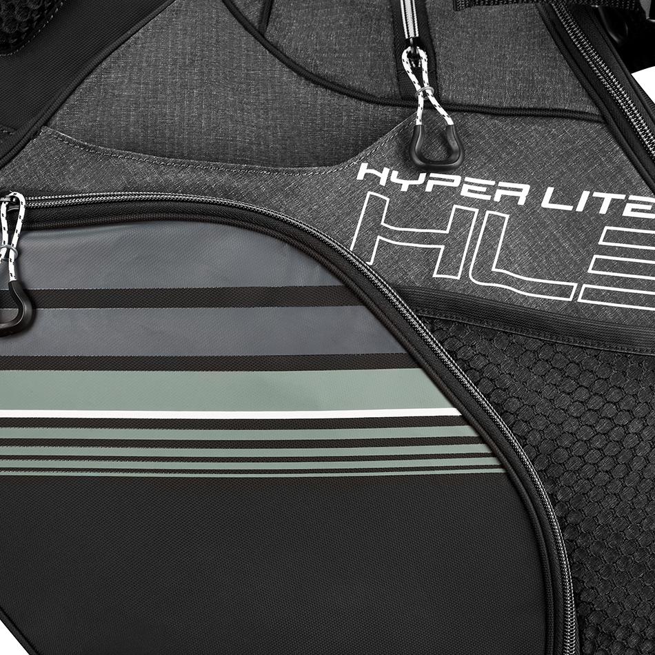 Hyper-Lite 3 Single Strap Stand Bag - View 3