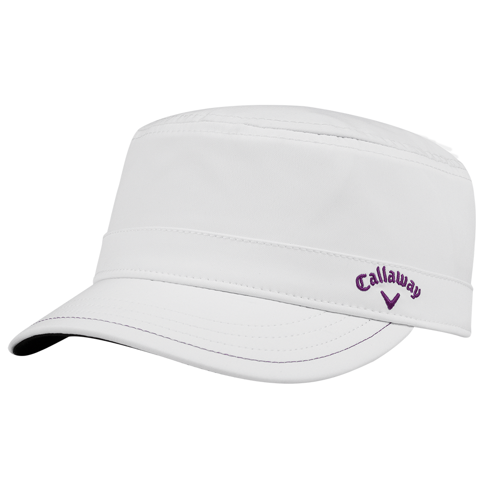Women's Cadet Cap - Featured
