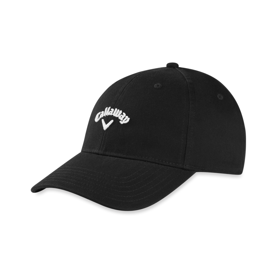 Women's Heritage Twill Cap - Featured