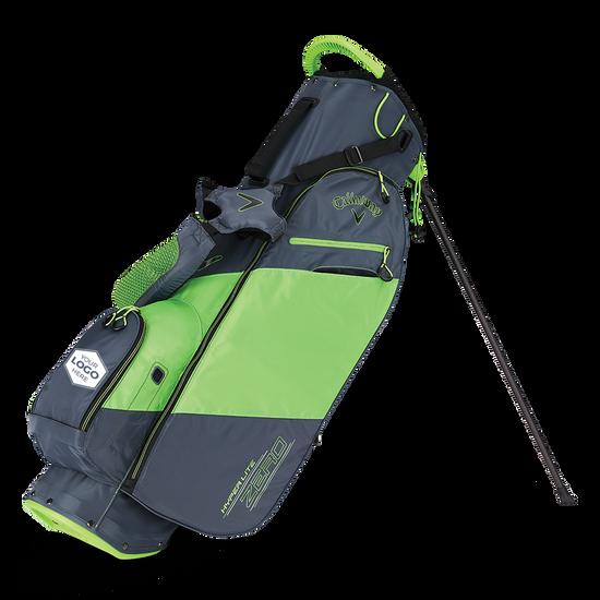 Epic Flash Hyper Lite Zero Double Strap Logo Stand Bag