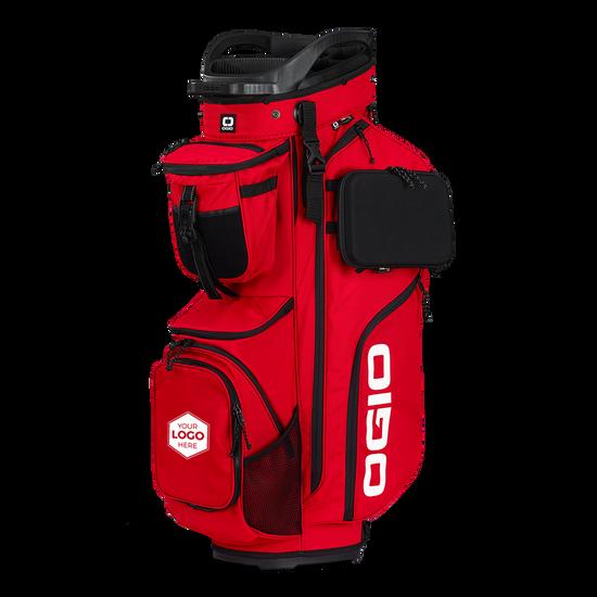 Alpha Convoy 514 Logo Cart Bag