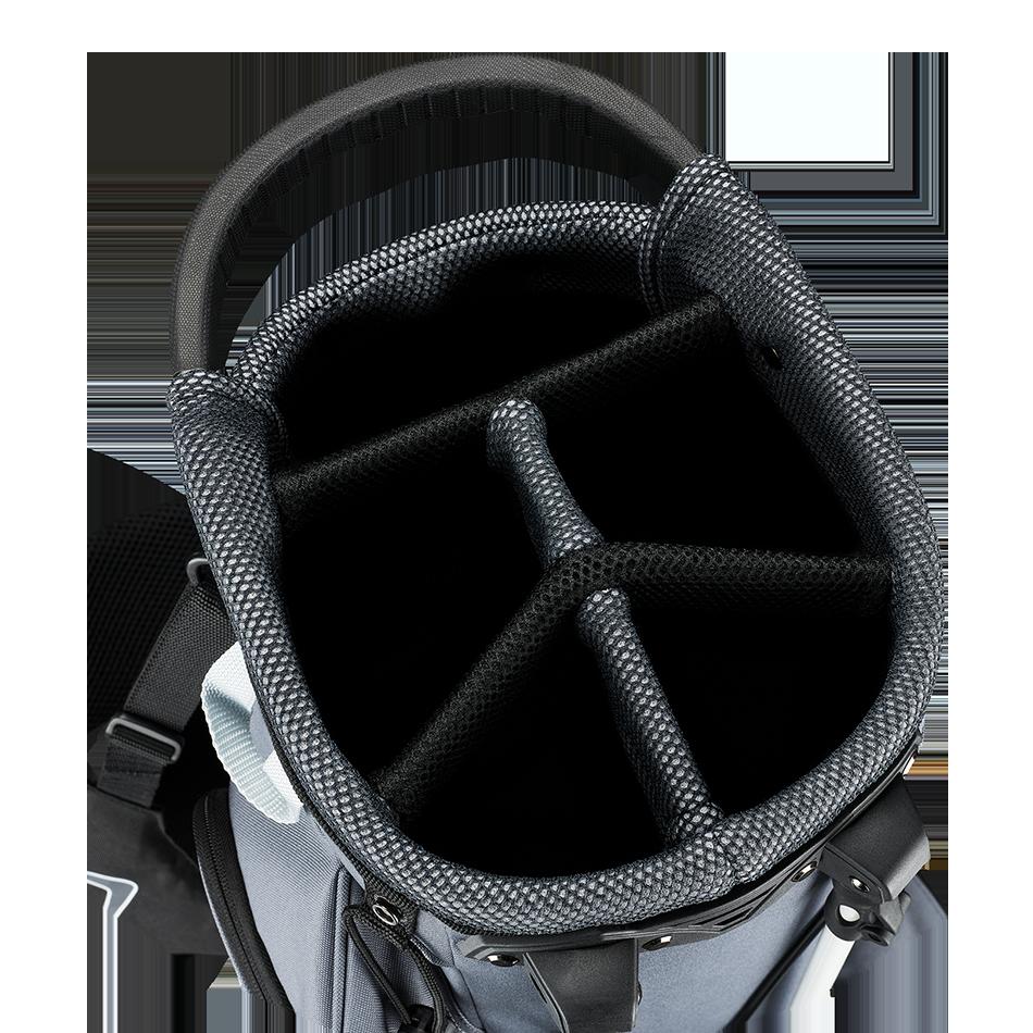 Chev Stand Logo Bag - View 4