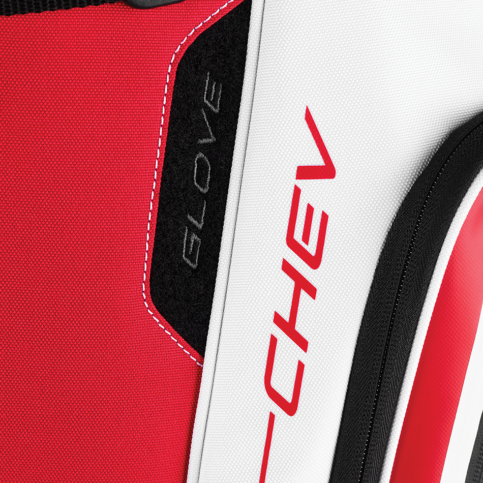 Chev Stand Logo Bag - View 3