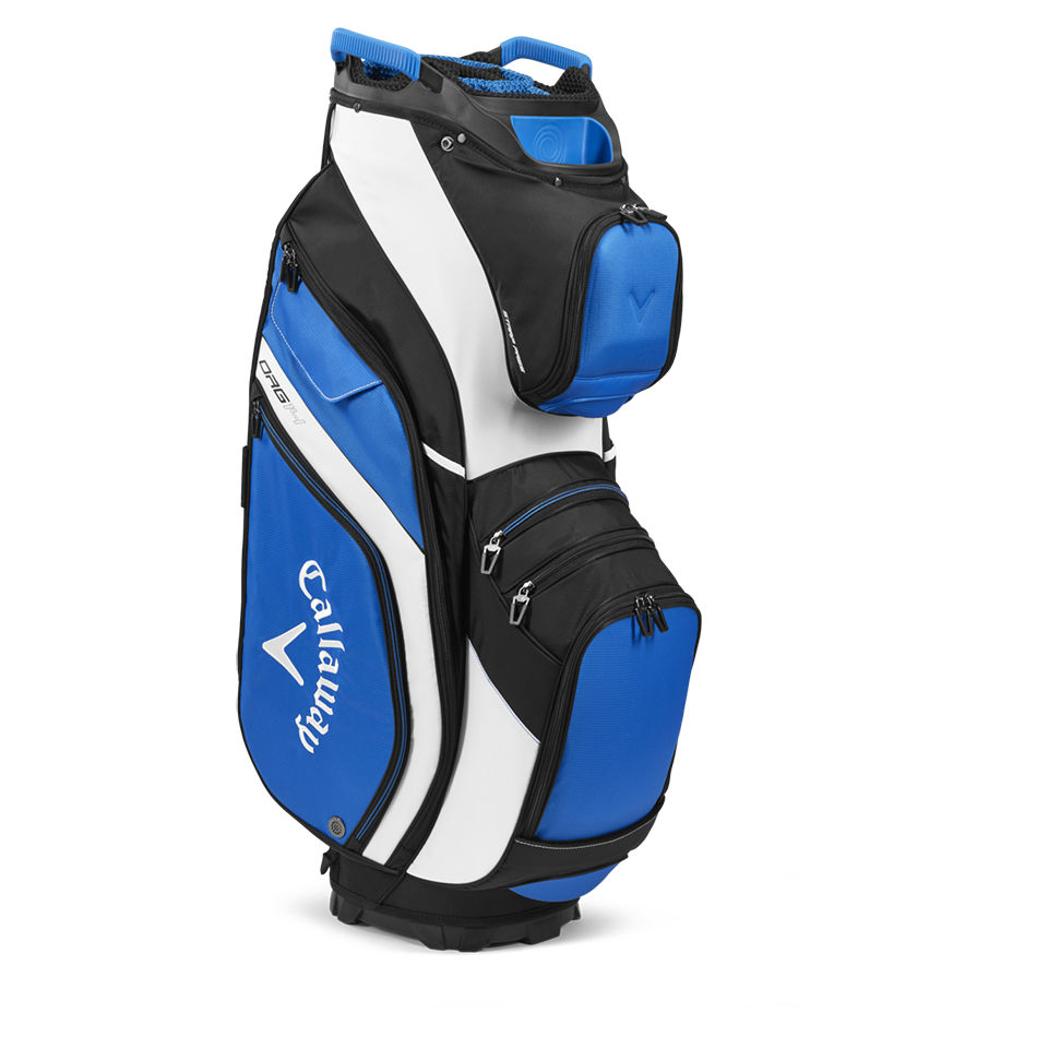 Org 14 Cart Bag - View 2