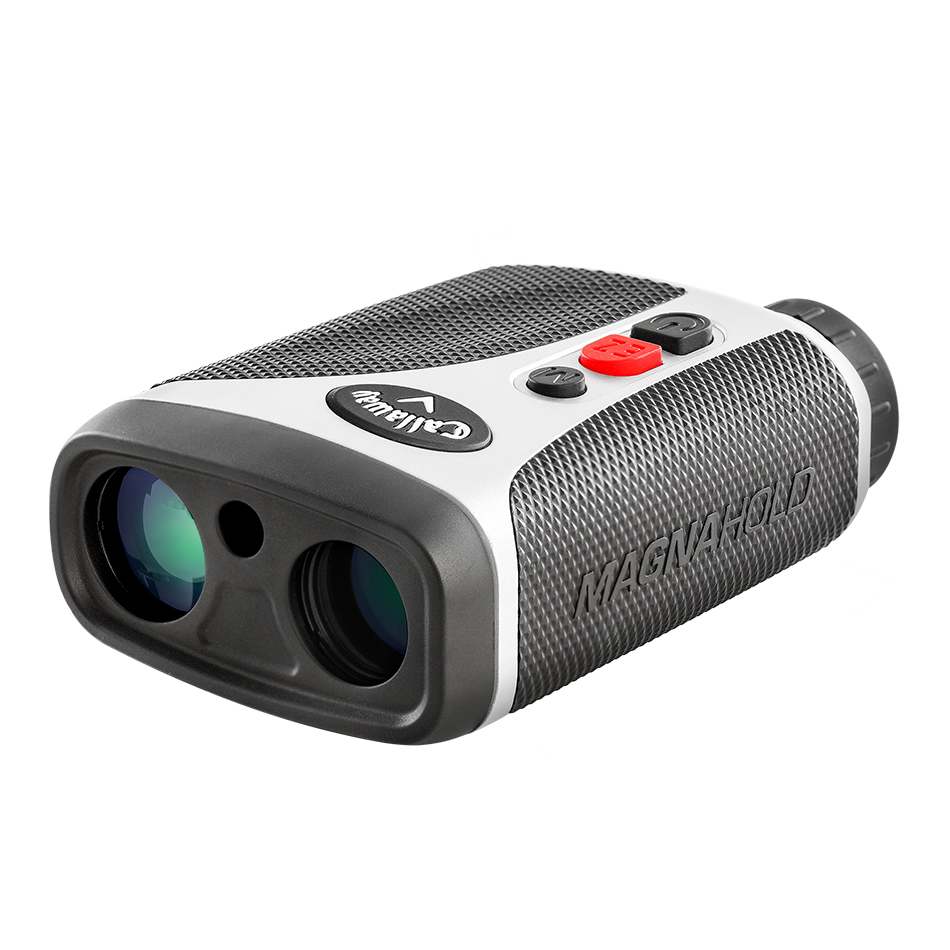 EZ Laser Rangefinder - View 2