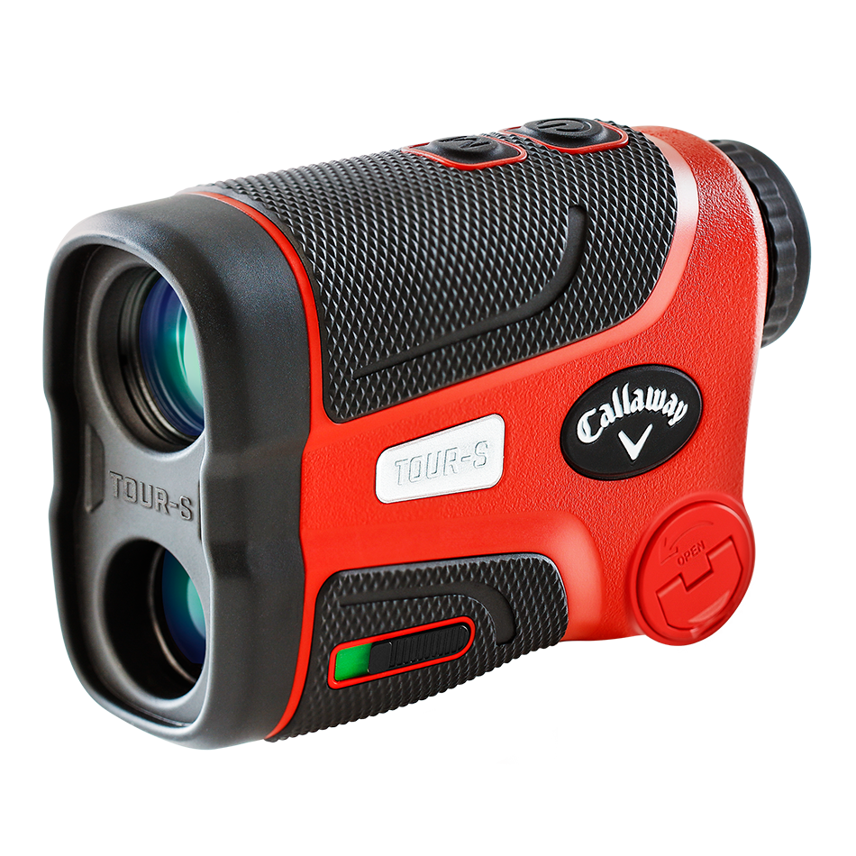 Tour S Laser Rangefinder - Featured