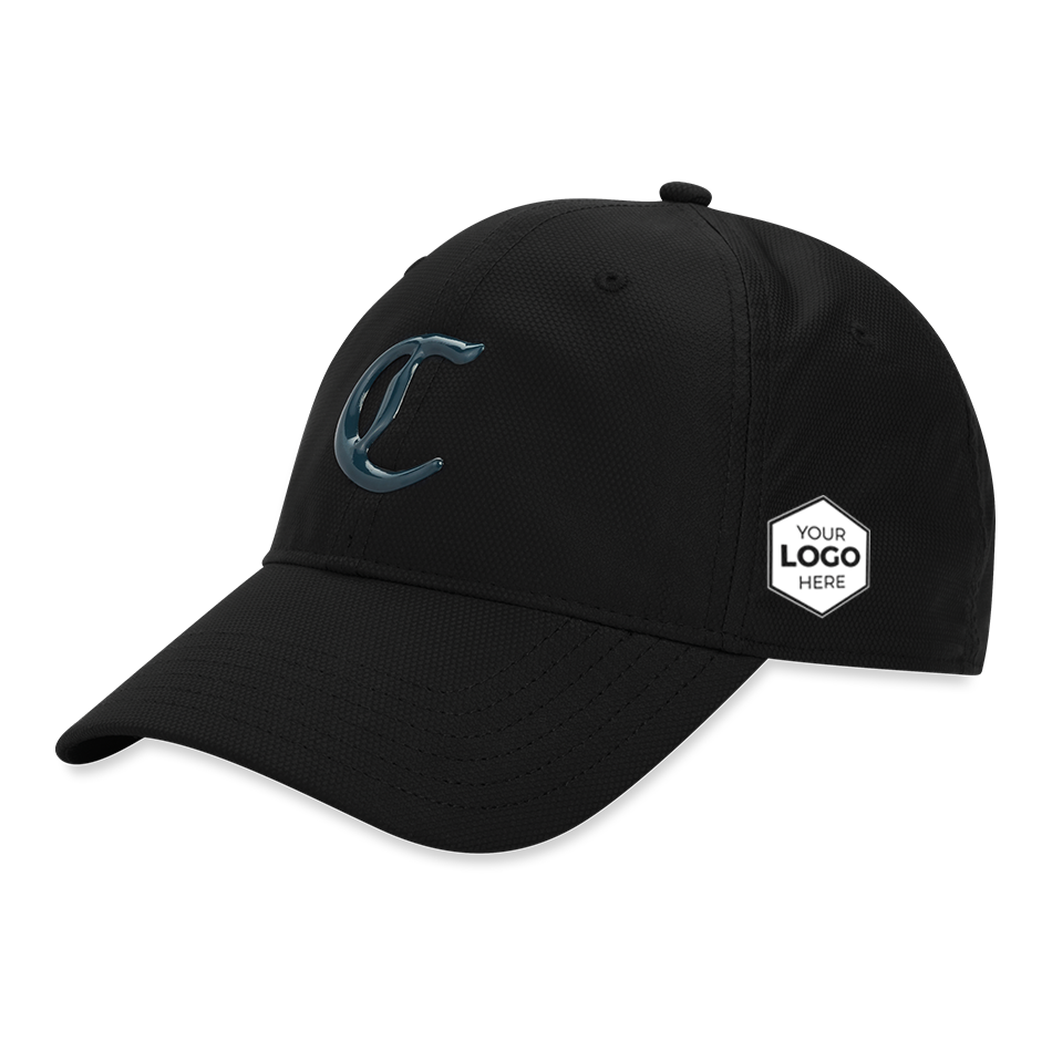 C Collection Logo Cap - Featured