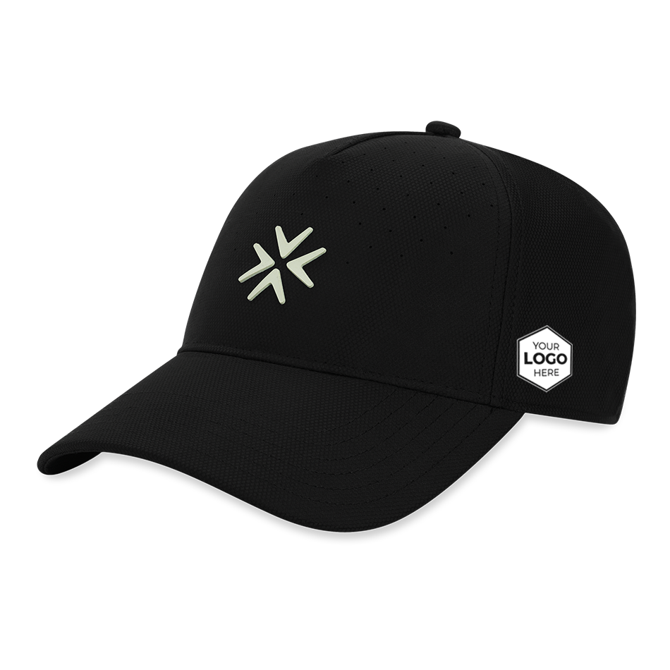 Women's Opti-Vent Logo Cap - Featured