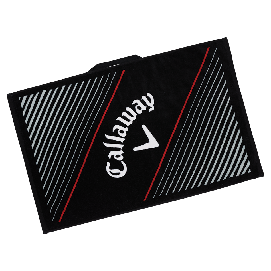 Callaway Tour 17 Towel - Featured