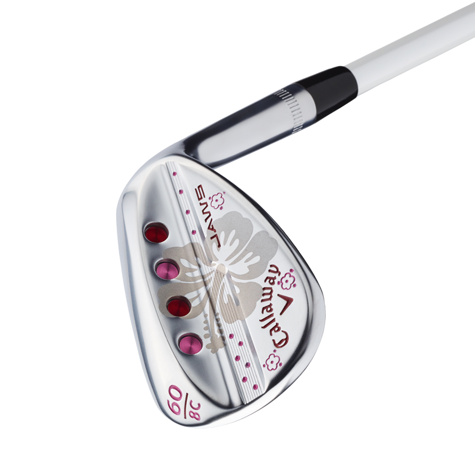 "Tour Limited ""Aloha"" Wedges - Featured"