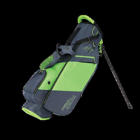 Epic Flash Hyper Lite Zero Double Strap Stand Bag
