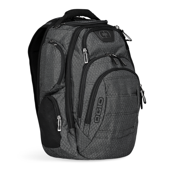 Gambit Laptop Backpack