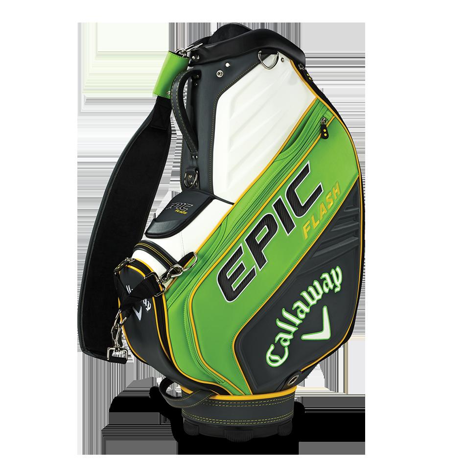 Epic Flash Staff Logo Bag - Featured