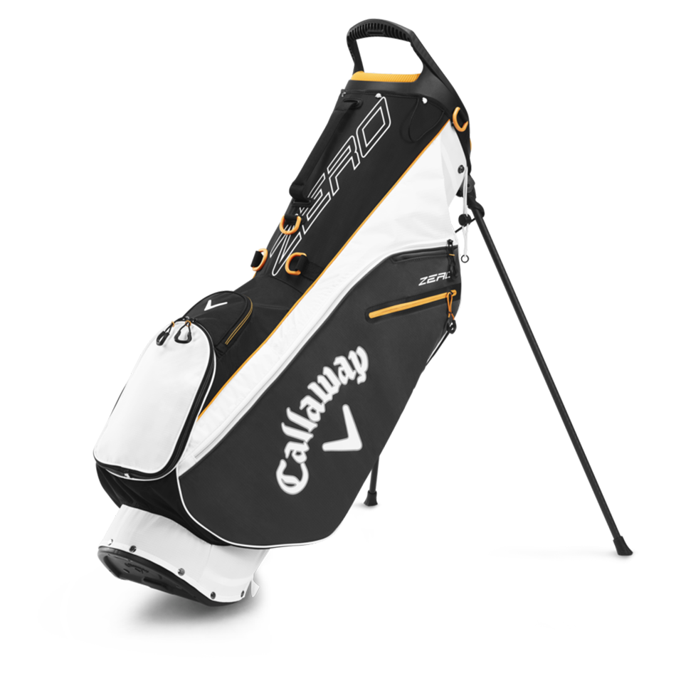MAVRIK Hyperlite Zero Single Strap Stand Bag - Featured