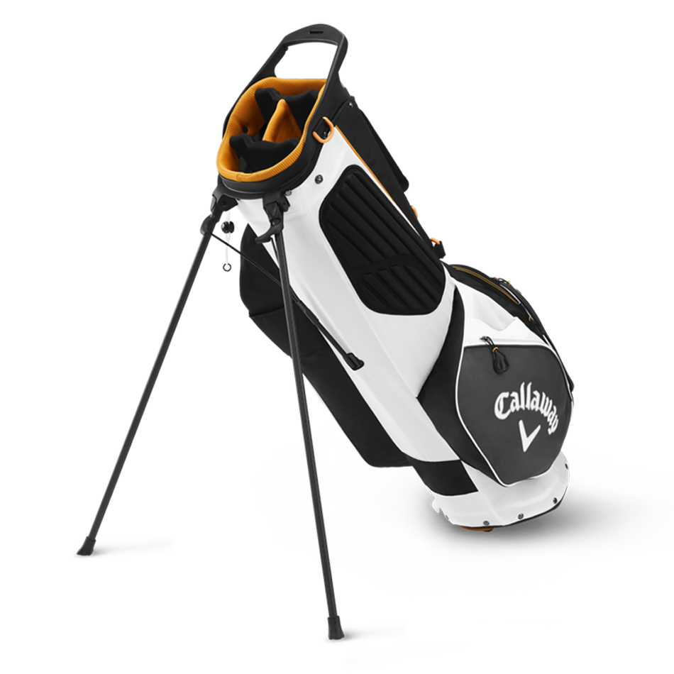 MAVRIK Hyperlite Zero Single Strap Stand Bag - View 2