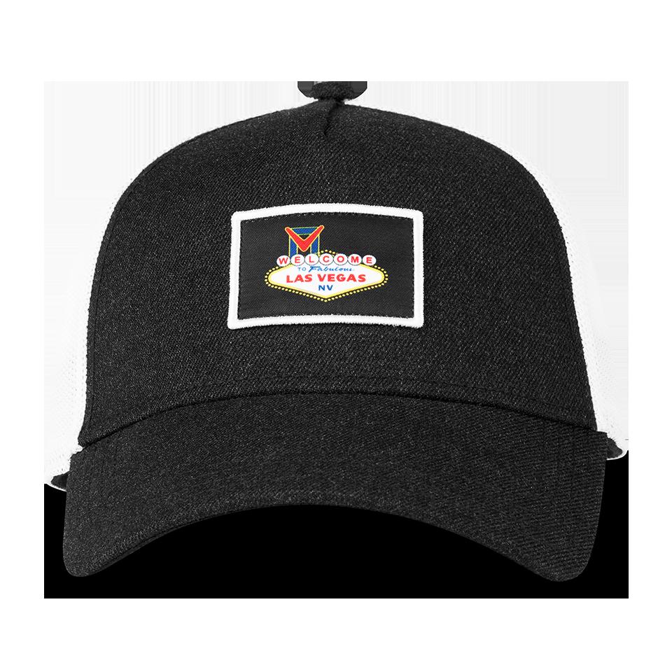 Nevada Trucker Logo Cap - View 2