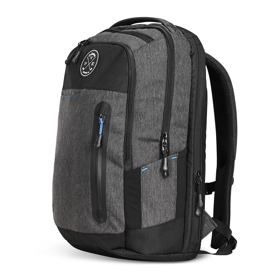 Clubhouse Backpack - View 2