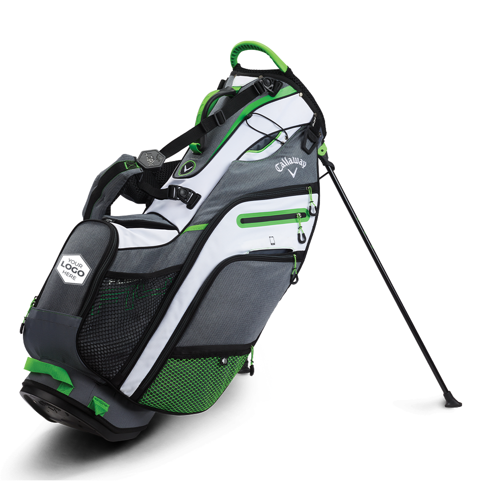 Epic Flash Fusion 14 Logo Stand Bag - Featured